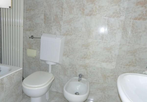 Appartamento in affitto a Venaria Reale, Centro Storico, 40 mq - Foto 5
