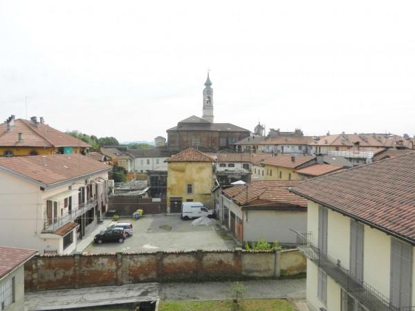 Appartamento in affitto a Venaria Reale, Centro Storico, 40 mq - Foto 1