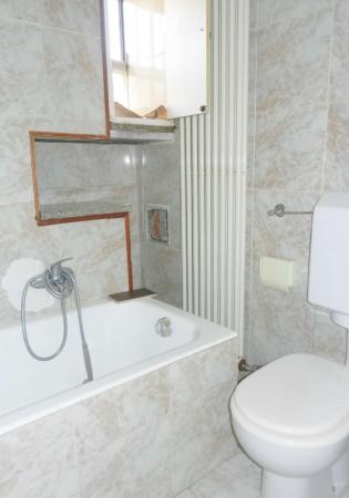 Appartamento in affitto a Venaria Reale, Centro Storico, 40 mq - Foto 6