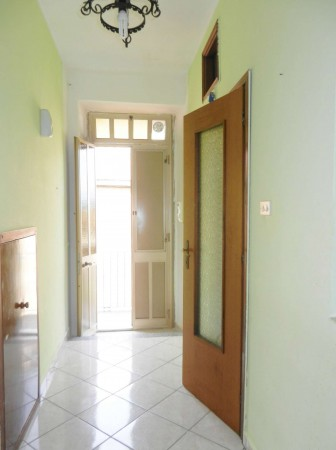 Appartamento in affitto a Venaria Reale, Centro Storico, 40 mq - Foto 8