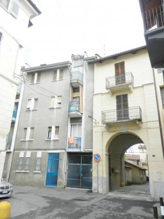 Appartamento in affitto a Venaria Reale, Centro Storico, 40 mq - Foto 3