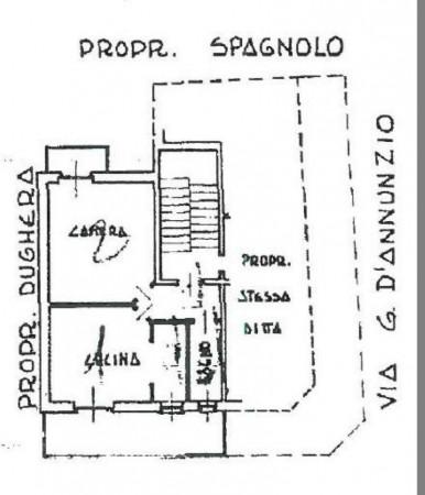 Appartamento in vendita a Venaria Reale, Centrale, 45 mq - Foto 2