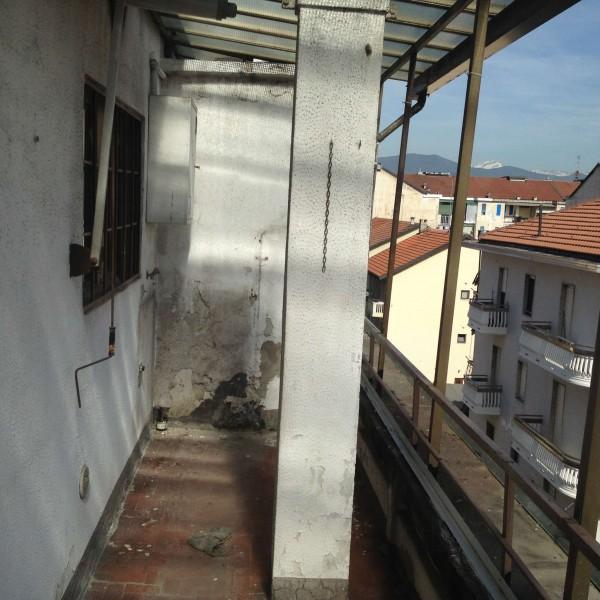 Appartamento in vendita a Venaria Reale, Centrale, 45 mq - Foto 8