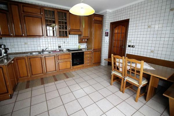 Villa in vendita a Caselette, Centro, Con giardino, 300 mq - Foto 20