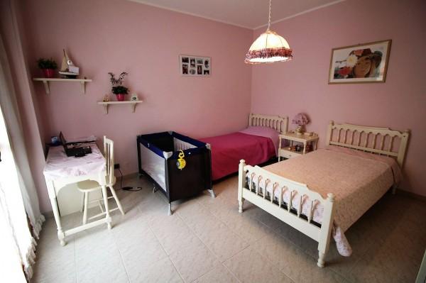 Villa in vendita a Caselette, Centro, Con giardino, 300 mq - Foto 18