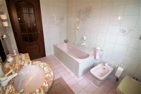 Villa in vendita a Caselette, Centro, Con giardino, 300 mq - Foto 10
