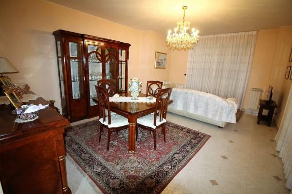 Villa in vendita a Caselette, Centro, Con giardino, 300 mq - Foto 22