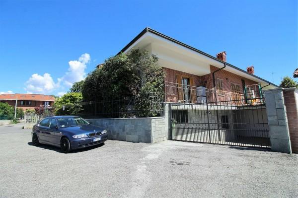 Villa in vendita a Caselette, Centro, Con giardino, 300 mq - Foto 28