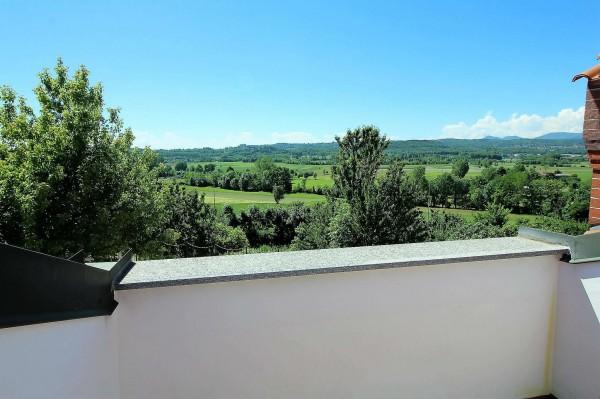 Villa in vendita a Caselette, Centro, Con giardino, 300 mq - Foto 13