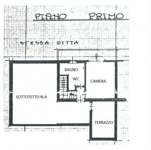 Villa in vendita a Caselette, Centro, Con giardino, 300 mq - Foto 4