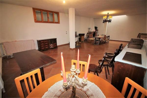 Villa in vendita a Caselette, Centro, Con giardino, 300 mq - Foto 14