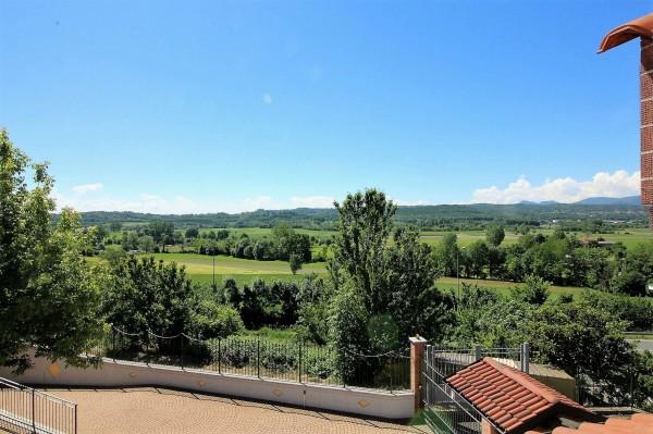 Villa in vendita a Caselette, Centro, Con giardino, 300 mq - Foto 24