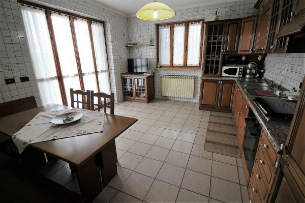 Villa in vendita a Caselette, Centro, Con giardino, 300 mq - Foto 21