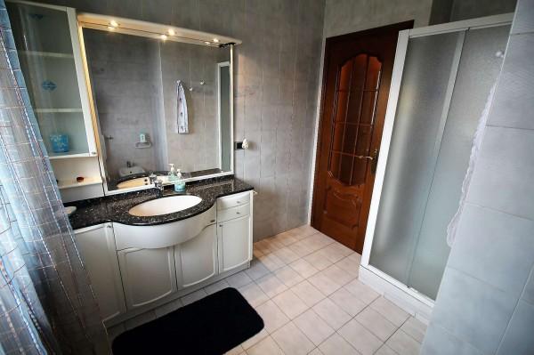 Villa in vendita a Caselette, Centro, Con giardino, 300 mq - Foto 7