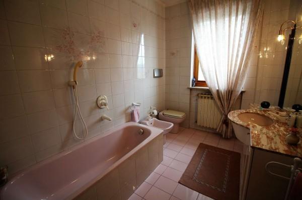 Villa in vendita a Caselette, Centro, Con giardino, 300 mq - Foto 9