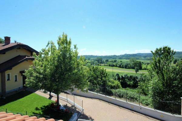 Villa in vendita a Caselette, Centro, Con giardino, 300 mq - Foto 6