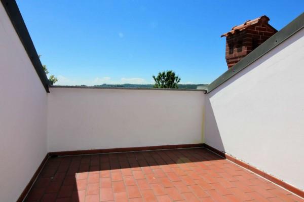 Villa in vendita a Caselette, Centro, Con giardino, 300 mq - Foto 12
