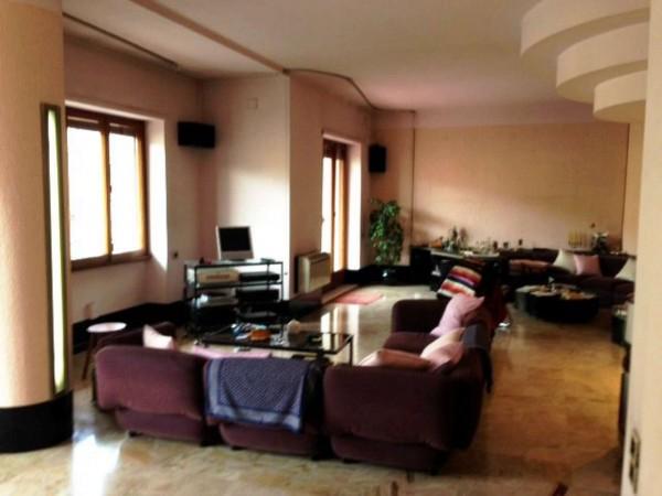 Appartamento in vendita a Roma, 240 mq - Foto 12