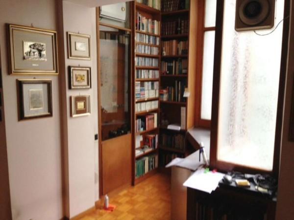 Appartamento in vendita a Roma, 240 mq - Foto 5