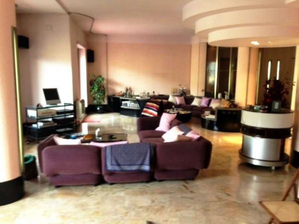 Appartamento in vendita a Roma, 240 mq - Foto 13