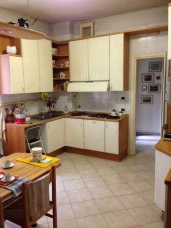 Appartamento in vendita a Roma, 240 mq - Foto 11