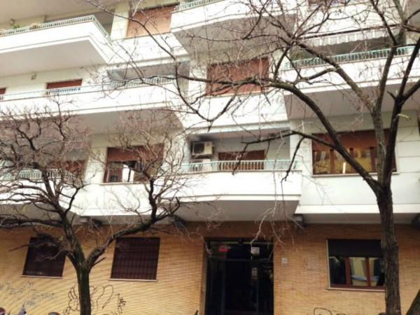 Appartamento in vendita a Roma, 240 mq - Foto 1