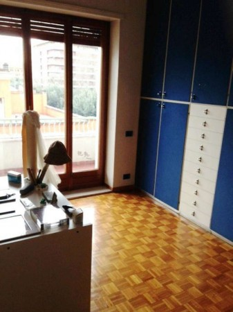 Appartamento in vendita a Roma, 240 mq - Foto 9