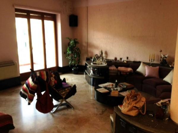 Appartamento in vendita a Roma, 240 mq - Foto 7