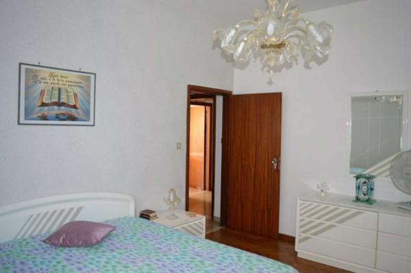 Appartamento in vendita a Forlì, Medaglie D'oro, Con giardino, 120 mq - Foto 9