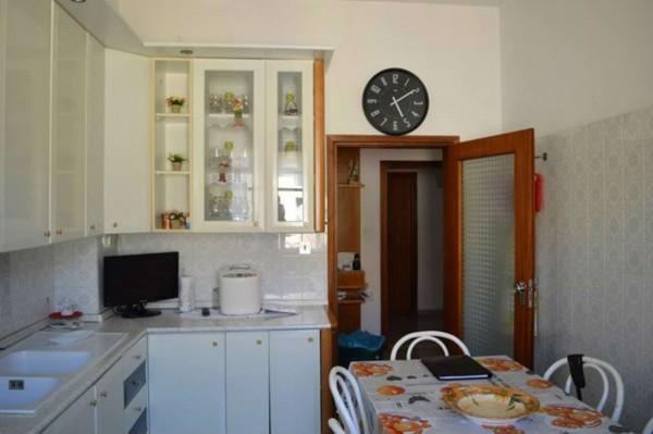 Appartamento in vendita a Forlì, Medaglie D'oro, Con giardino, 120 mq - Foto 15