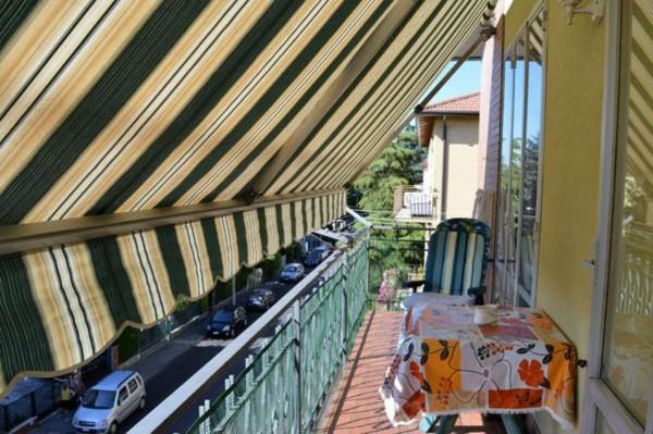 Appartamento in vendita a Forlì, Medaglie D'oro, Con giardino, 120 mq - Foto 20