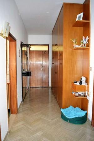 Appartamento in vendita a Forlì, Medaglie D'oro, Con giardino, 120 mq - Foto 2