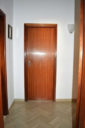 Appartamento in vendita a Forlì, Medaglie D'oro, Con giardino, 120 mq - Foto 14