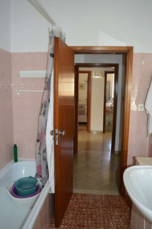 Appartamento in vendita a Forlì, Medaglie D'oro, Con giardino, 120 mq - Foto 3