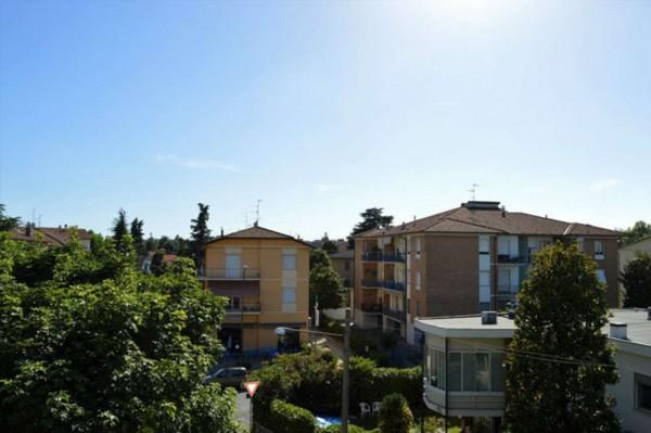 Appartamento in vendita a Forlì, Medaglie D'oro, Con giardino, 120 mq - Foto 18