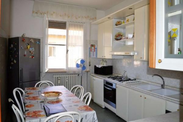 Appartamento in vendita a Forlì, Medaglie D'oro, Con giardino, 120 mq - Foto 16