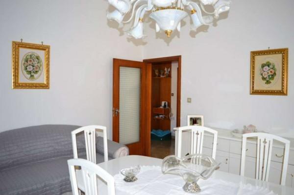Appartamento in vendita a Forlì, Medaglie D'oro, Con giardino, 120 mq - Foto 21