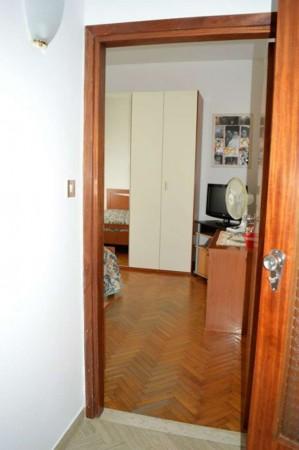 Appartamento in vendita a Forlì, Medaglie D'oro, Con giardino, 120 mq - Foto 8