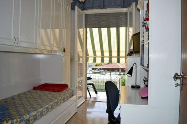 Appartamento in vendita a Forlì, Medaglie D'oro, Con giardino, 120 mq - Foto 13