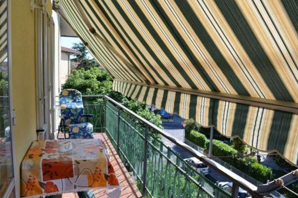 Appartamento in vendita a Forlì, Medaglie D'oro, Con giardino, 120 mq - Foto 17