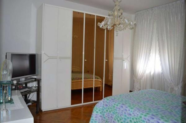 Appartamento in vendita a Forlì, Medaglie D'oro, Con giardino, 120 mq - Foto 11