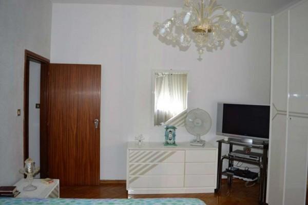 Appartamento in vendita a Forlì, Medaglie D'oro, Con giardino, 120 mq - Foto 10