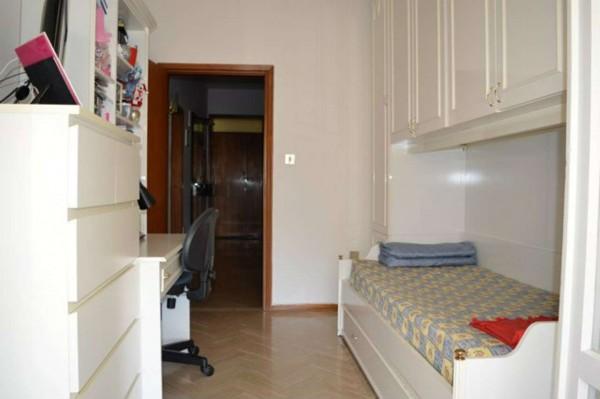 Appartamento in vendita a Forlì, Medaglie D'oro, Con giardino, 120 mq - Foto 12