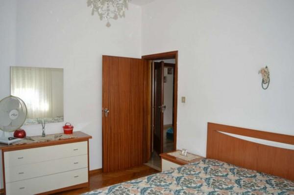 Appartamento in vendita a Forlì, Medaglie D'oro, Con giardino, 120 mq - Foto 5