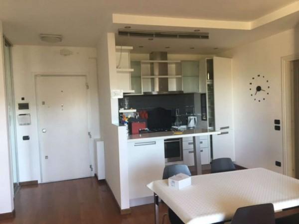 Appartamento in affitto a Perugia, Monteluce, 85 mq