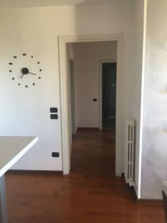 Appartamento in affitto a Perugia, Monteluce, 85 mq - Foto 12