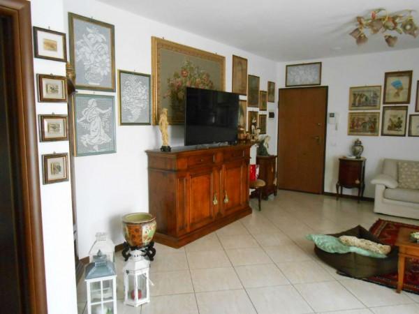 Appartamento in vendita a Lodi, Residenziale A 7km Da Lodi, Con giardino, 99 mq - Foto 10