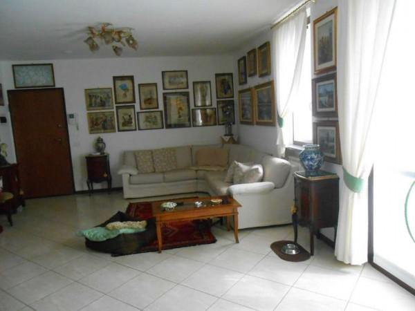 Appartamento in vendita a Lodi, Residenziale A 7km Da Lodi, Con giardino, 99 mq - Foto 9