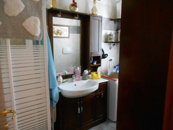 Appartamento in vendita a Lodi, Residenziale A 7km Da Lodi, Con giardino, 99 mq - Foto 6