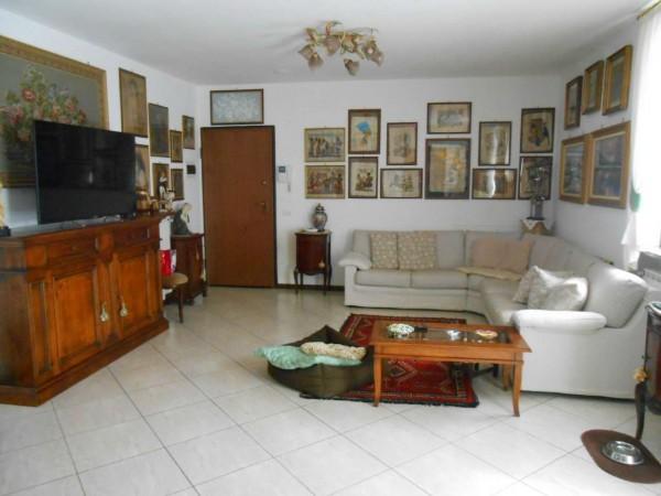 Appartamento in vendita a Lodi, Residenziale A 7km Da Lodi, Con giardino, 99 mq